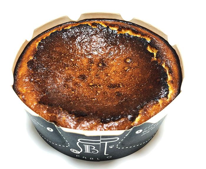 パブロ バスク チーズ ケーキ